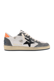 Ballstar Leather Sneakers