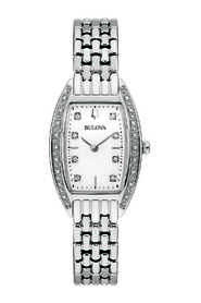 Classic lady diamond Watch