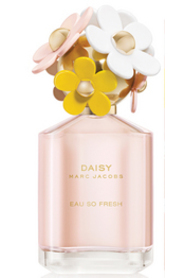 Marc Jacobs Daisy Eau So Fresh Eau de toilette 75ml.