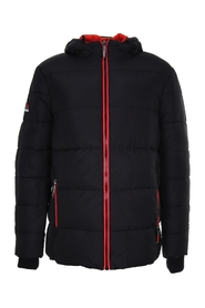SPORTS PUFFER down jacket