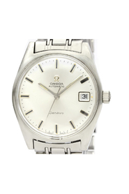 Pre-owned Geneve Watch 166.041
