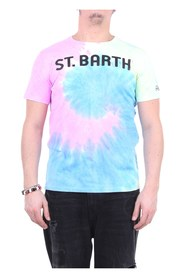TIEDYE Short sleeve t-shirt
