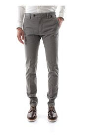 AT.P.CO A171JACK02 TP101/TO PANTS Men GREY
