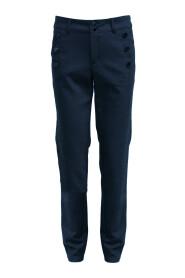 Nicky Bukser New Navy Bukser