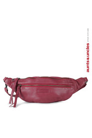 Tanter & Uncles Belt Bag Jester Red