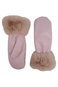 Luffe Lilly Mittens