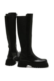 Ulrika Long Boots Tequila