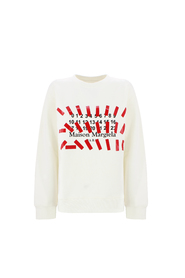 Numbers Logo Sweater