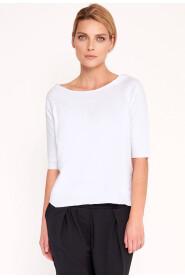 Olivia's simple raglan blouse