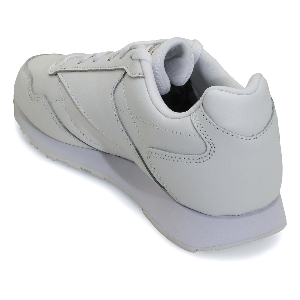 White Royal Glide Bn 85 Sneakers | Reebok | Sneakers | Miinto.no