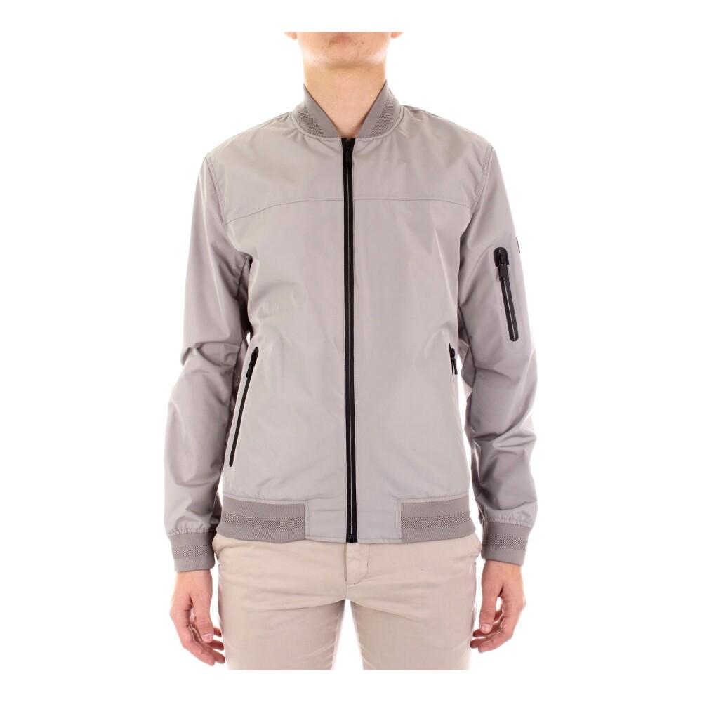 J-Na Bomber jacket YES ZEE