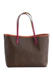 Paisley Shopper Bag
