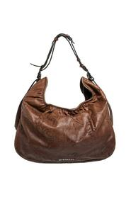 Pre-owned Ombre Perforated Leather Avondale Hobo