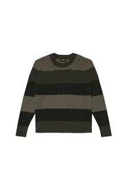 Kids Pullover a righe