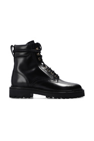 Campa Boots