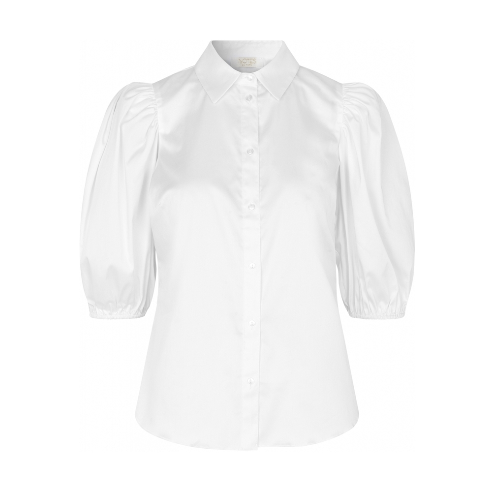 Notes Du Nord Kira Short Sleeve Shirt
