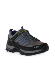 35UD RIGEL LOW TREKKING SHOES