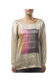 Follie di Garbo T-shirt Ls