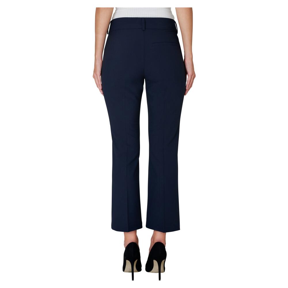 blue Clara 285 Crop Bukse  FIVEUNITS  Bukser - Dameklær er billig