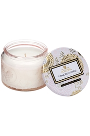 Liten Glass Jar Candle Panjore Litchi