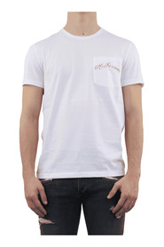 Embroidery Signature T-Shirt
