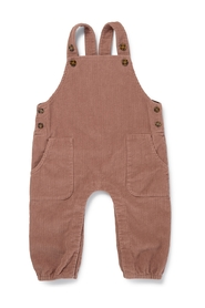 Spencer Overall