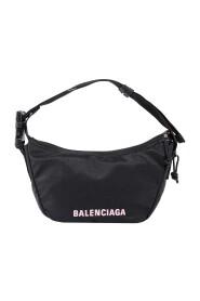 Small Wheel Sling Shoulder Bag
