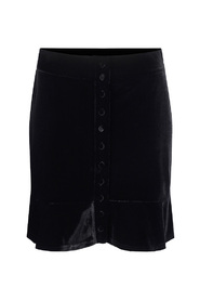 Holly Velour Skirt