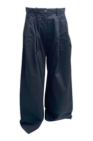 Pre-owned Wide Legged Pants