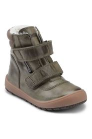 Støvler med uld