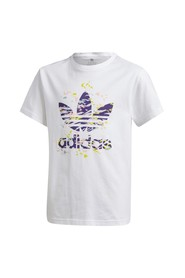 KID'S TREFOIL TEE T-SHIRT GD2870