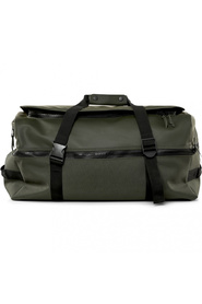 Duffel Backpack Large, Green