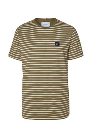 Sailor stripe t-shirt LDM101076-912020