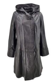 P 14-10 Leather Jacket