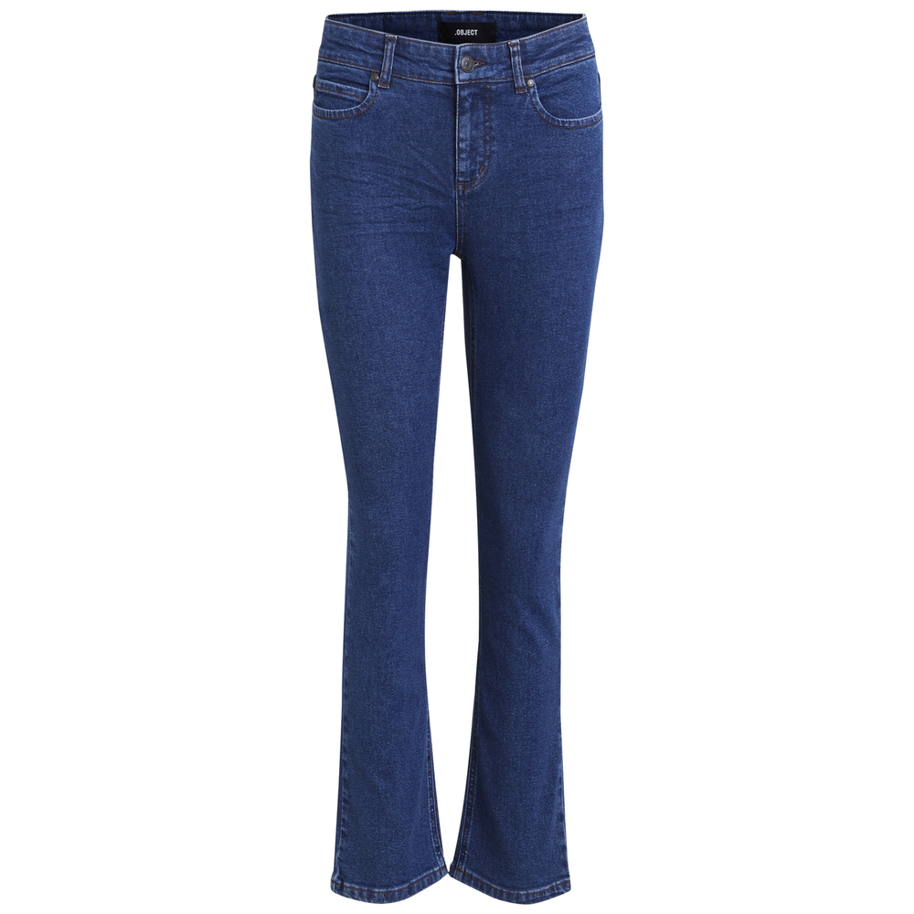 Flared fiona jeans object