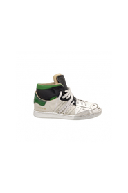 sneakers montantes the Cage cuir spoiler Boston HC2MS175100-933