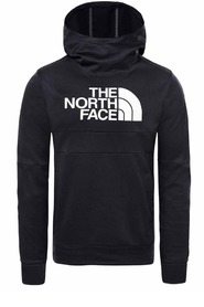 The North Face TNL Pro Hoodie Black