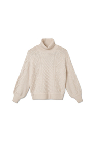 Koral Sweater