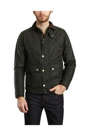 Reelin Waxed Jacket