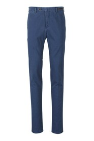 Slim Chinese Trousers