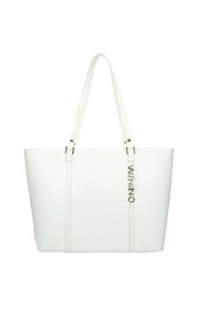 Valenino sea shopper wit bianco