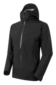 Convey Tour Hooded Jacket