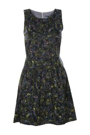 Dress With Embroidered Details -Pre Owned Condition Very Good