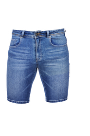BRANDO DENIM SHORTS