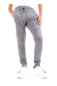 BIKKEMBERGS C10962CM4121 Pants Men GREY