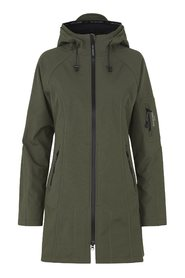 Ilse Jacobsen Long Raincoat