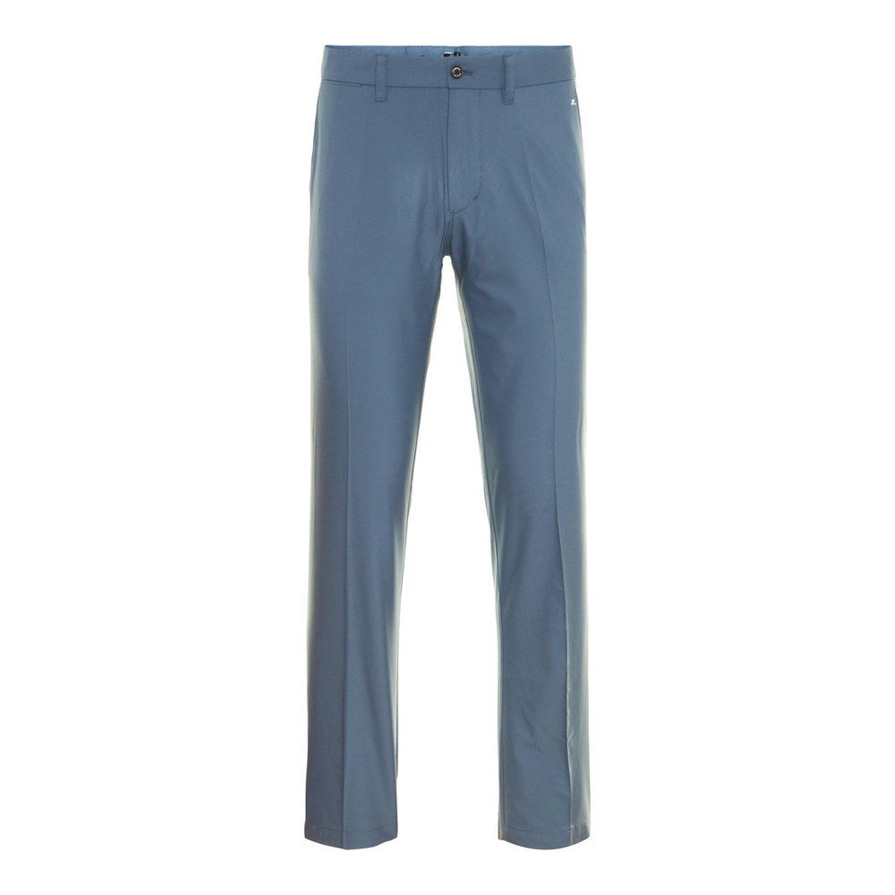 Trousers Elof Slim Fit Light Poly