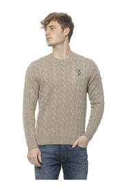 Couture Tortora Taupe Sweater