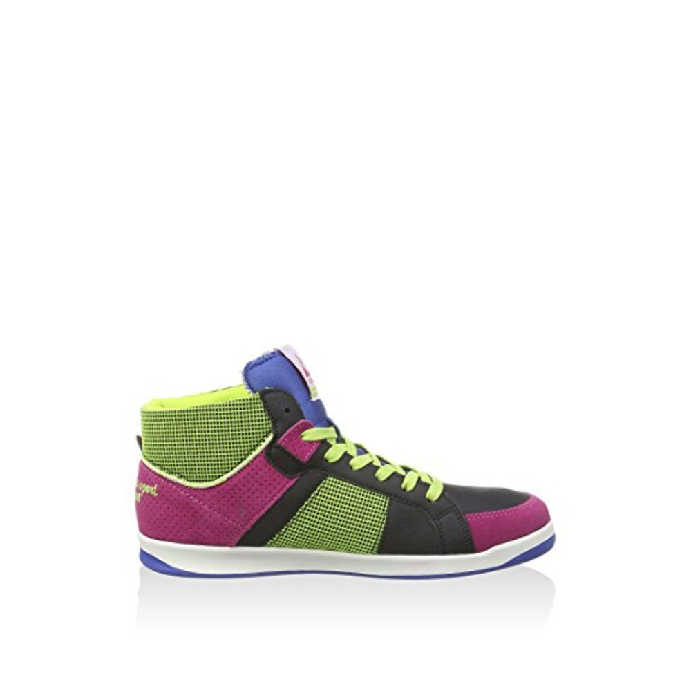 Toulouse Mid Sneakers
