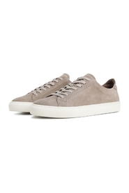 Suede Garment Project Type Sneakers